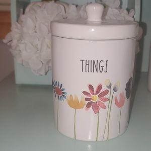 Rae Dunn Things